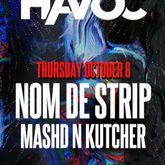 Havoc ft. Nom De Strip-img