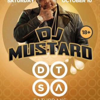 Grand Opening: DTSA ft. DJ Mustard (18+)-img