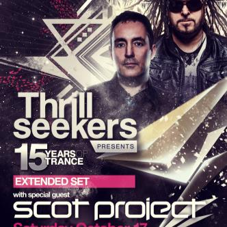 INOKI:TRANCE w/ The Thrillseekers & Scot Project-img