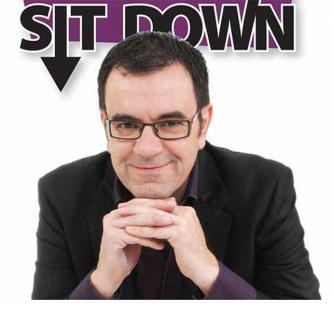 Sit Down con Laureano Marquez-img