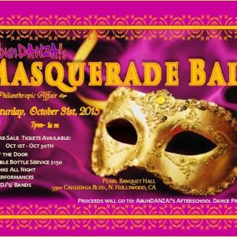 Adundanza Masquerade Ball-img