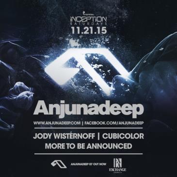 Anjunadeep Fall Tour ft. Jody Wisternoff, Cubicolor & more-img
