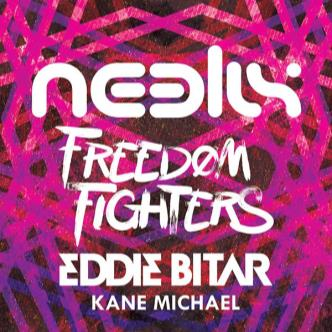 Neelix, Freedom Fighters, Eddie Bitar-img
