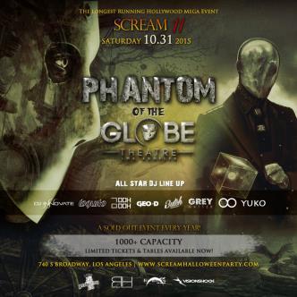 SCREAM 11 The Phantom-img