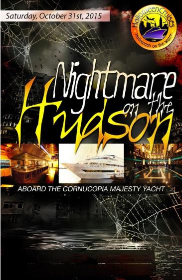 Nightmare on the Hudson Aboard the Cornucopia Majesty Yacht