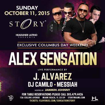Alex Sensation & J. Alvarez STORY-img