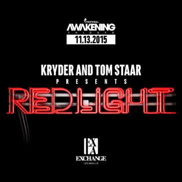 Red Light Party ft. Kryder & Tom Staar-img