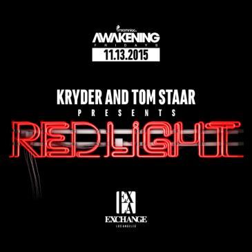 Red Light Party ft. Kryder & Tom Staar-img