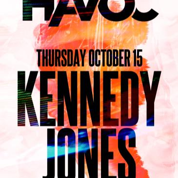 Havoc ft. Kennedy Jones-img