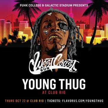 Young Thug: Main Image
