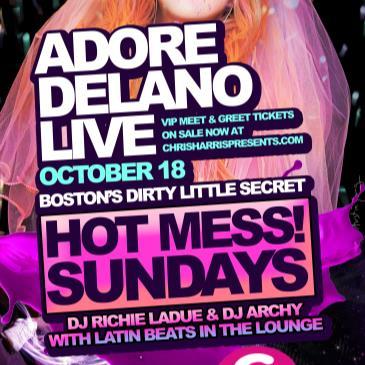 Adore Delano LIVE @ Hot Mess!-img