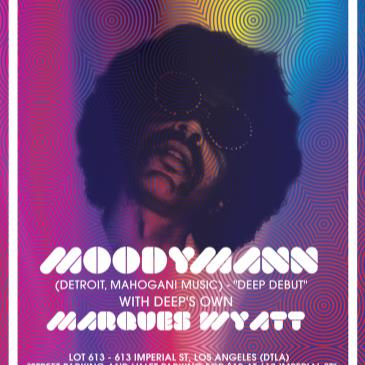 DEEP Presents MOODYMANN-img