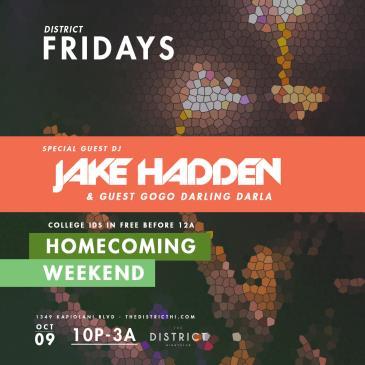 District Fridays ( ft. Jake Hadden )-img