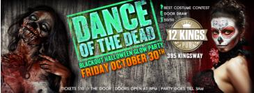 Halloween - Dance of the Dead (Blackout Glow Party)