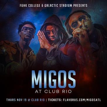 Migos: Main Image