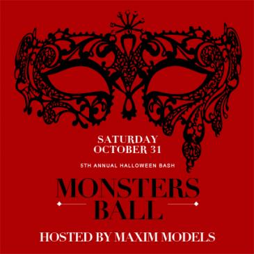 5TH ANNUAL MONSTERS BALL-img