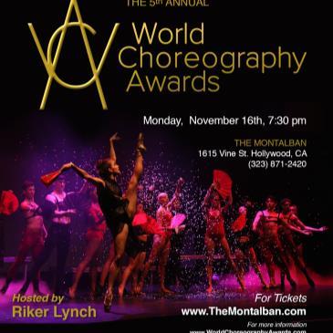 World Choreography Awards-img