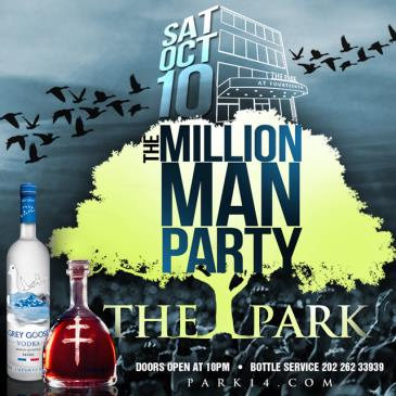 Million Man After Party #ParkSaturdays-img
