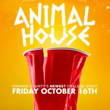Grand Opening of Animal House (18+)-img