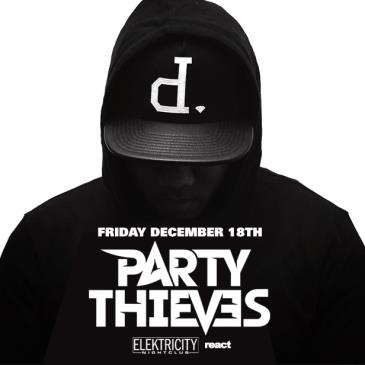 PARTY THIEVES (FREE W/ RSVP BEFORE 11PM)-img