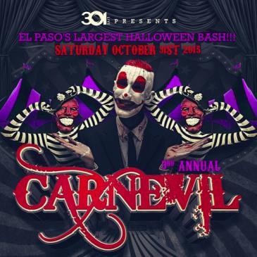 3rd Annual CARNEVIL-img
