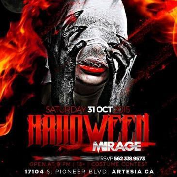 La Mirage Halloween Night-img