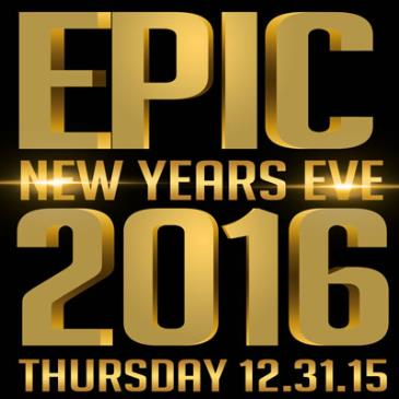 Epic NYE 2016 - Park Central Hotel Union Square