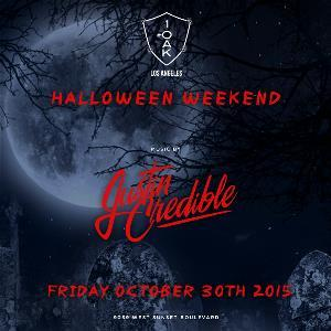 1Oak Halloween Eve