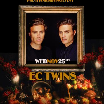 Pre-Thanksgiving Party | EC TWINS-img