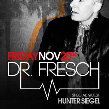 NOIZE Fridays | Dr. FRESCH-img
