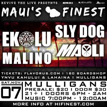 Maui's Finest (Maui)-img