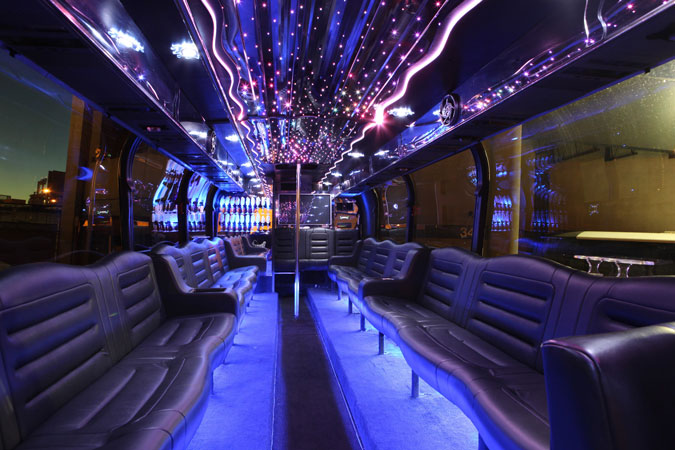 Pike Only Vip Party Bus Heaven Amp Hell Tickets 10 30 15