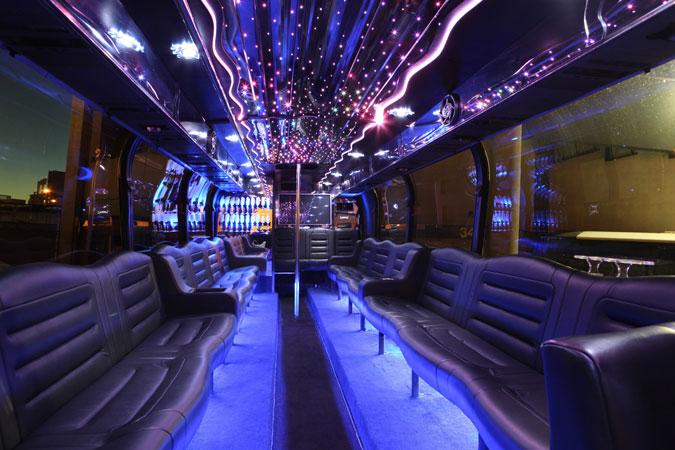 Music Express Car Service London