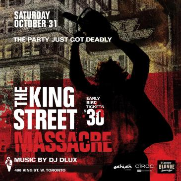 The King Street Massacre