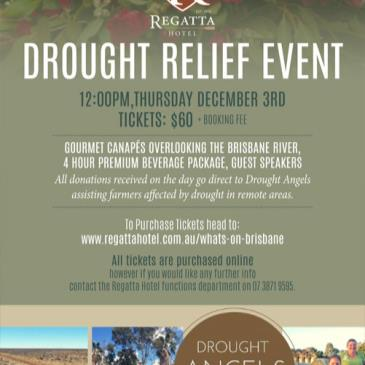 Drought Relief Event