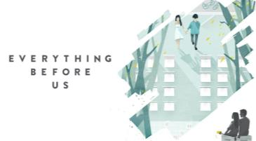 Wong Fu Productions PRIVATE Screening: Everything Before Us: Main Image