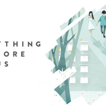 Wong Fu Productions PRIVATE Screening: Everything Before Us-img