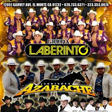 Conjunto Azabache / Group Laberinto-img