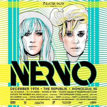 Nervo: Main Image