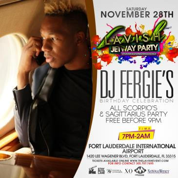 Lavish Jetway Hangar Party-img