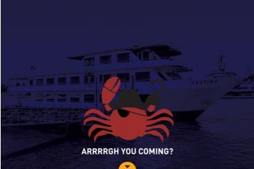 Halloween Bash at North River Lobster Company