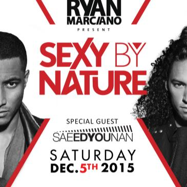 SUNNERY JAMES & RYAN MARCIANO PRSNT SEXY BY NATURE-img