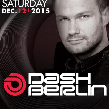 ARCADE Saturdays | DASH BERLIN-img