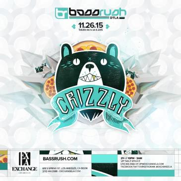 Bassrush presents Crizzly-img