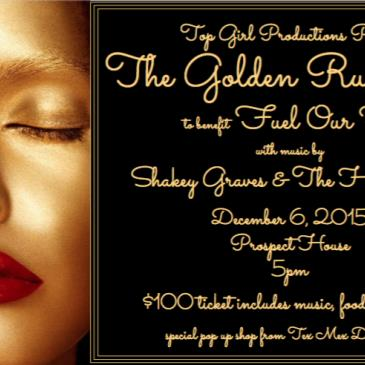 The Golden Rule Party-img