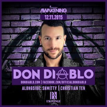 Awakening ft. Don Diablo-img
