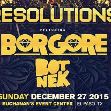 RESOLUTIONS:BORGORE & Friends-img
