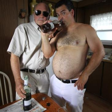 Randy and Mr. Lahey-img