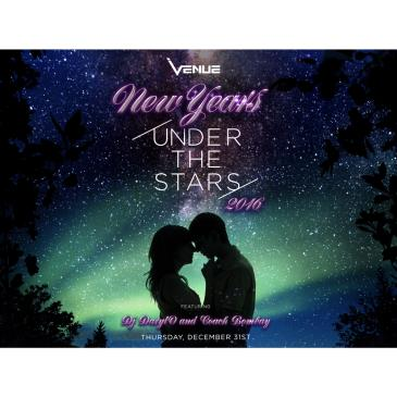 UNDER THE STARS NEW YEAR'S EVE :: VENUE