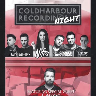 Coldharbour: Nifra, Tenishia, Grube & Hovsepian, Mike EFEX-img